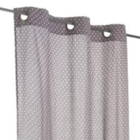 POIS VOILE - Anthracite