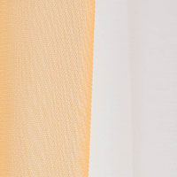 OMBRE TULLE ORANGE